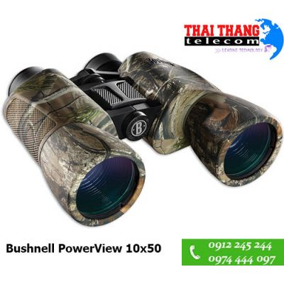 Ống nhòm Bushnell PowerView 10x50 WA