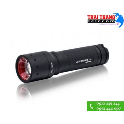 Đèn Pin Led Lenser T7.2 4 pin AAA